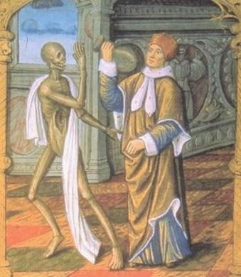 Resultado de imagen de medicina jueva catalunya edat mitjana