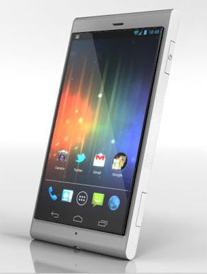 NexPhone, Ponsel yang Bisa 'Disulap' Jadi Laptop, Tablet, dan PC