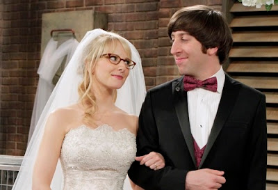 Howard Joel Wolowitz - The Big Bang Theory