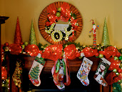 #7 Christmas Decoration Ideas