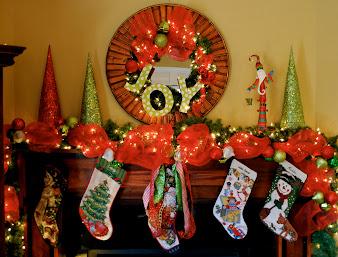 #7 Christmas Decoration Ideas