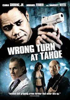 Nhầm Lẫn Từ Tahoe - Wrong Turn At Tahoe