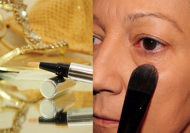 Makeup-concealer