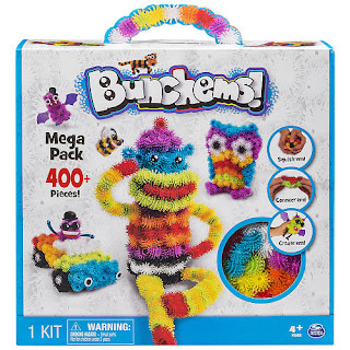 Spin Master Bunchems, toys, creative toys