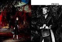 PRADA Women 2017 Resort Ad Campaign