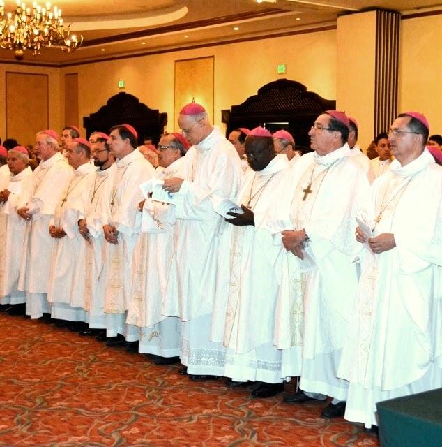 Papa envia mensagem aos participantes do Congresso de Pastoral Familiar