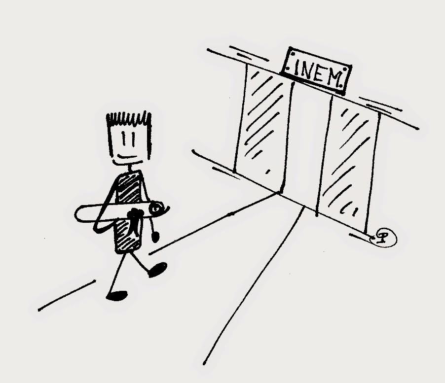 Orientacion alfonso xi orientacion profesional - Oficina virtual inem ...