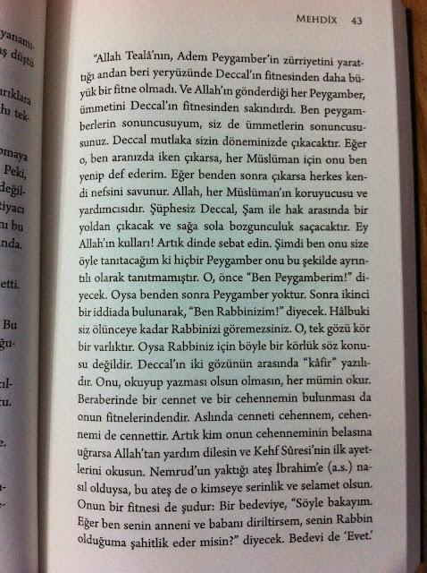 deccal, Mehdix, Turgay Güler,