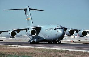C*17 USAF