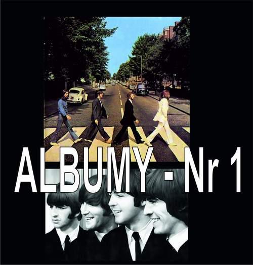 ALBUM # 1