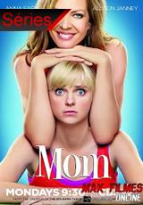 Assistir Série Mom Dublado | Legendado Online