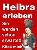 Einladung nach Helbra