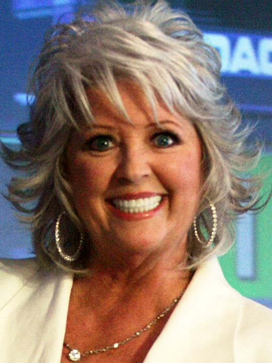 paula deen biography in may 2008 deen announced at the
