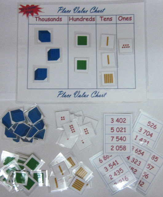 Place Value Resources