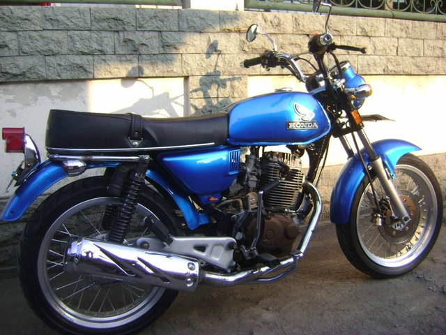 Tips Modifikasi Honda CB