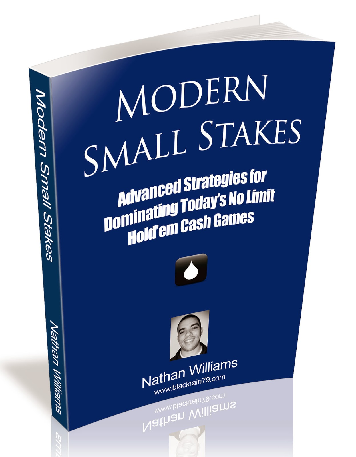 "Announcing the Release of my 2nd Book ""Modern Small Stakes"""