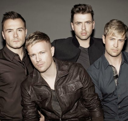 What are some popular songs by Westlife?