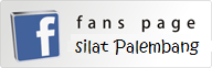 Fans Page Silat Palembang
