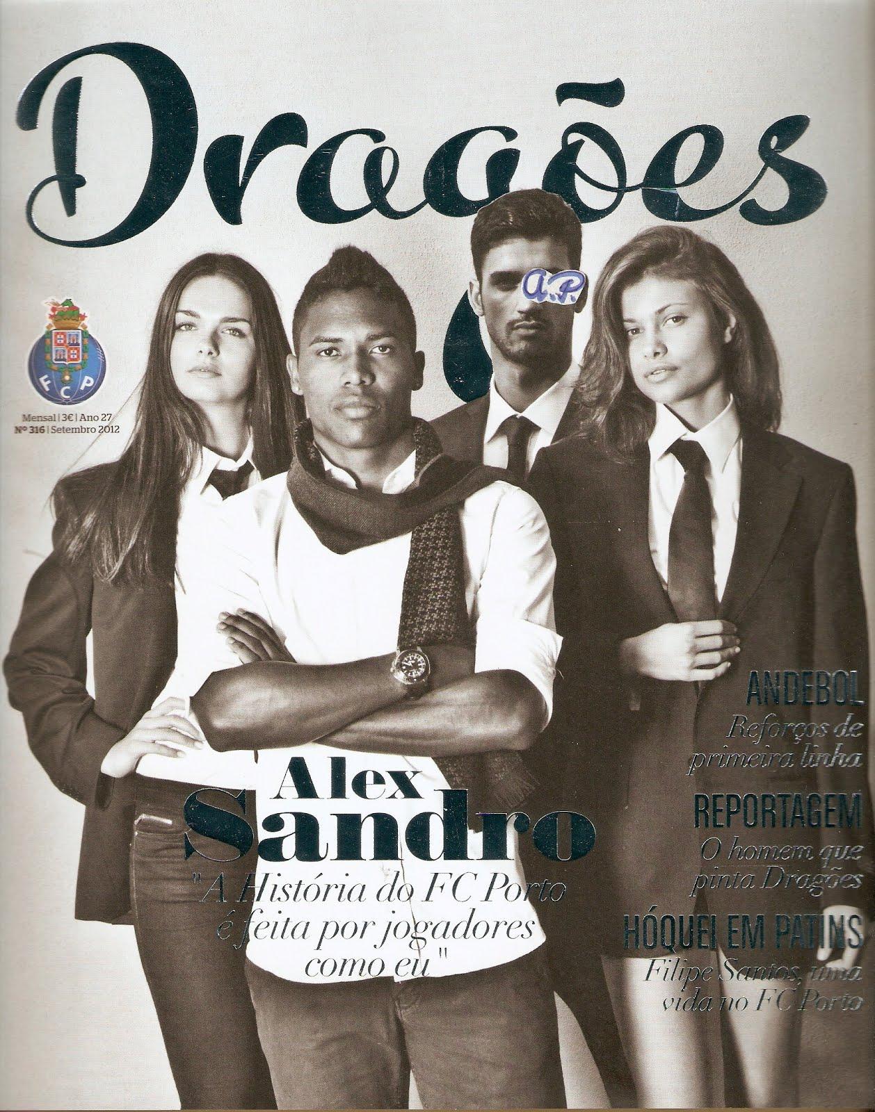 Dragões Para Sempre Ideal memória portista: outubro 2012