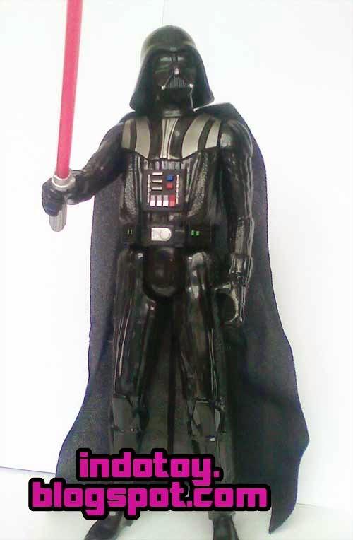 Jual Actio Figure Dart Vader StarWars