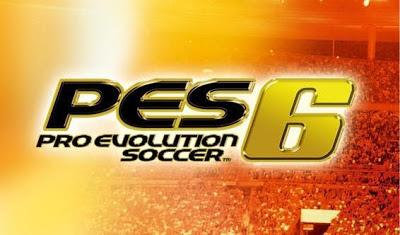 PES6 Update