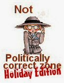 not politically correct warning image
