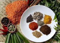"Spices that are good for health""Spices"