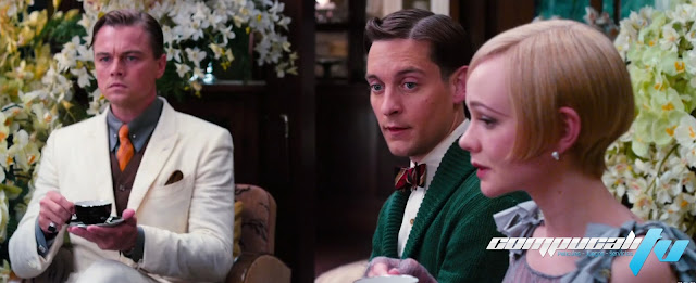 The Great Gatsby 1080p HD Latino Dual