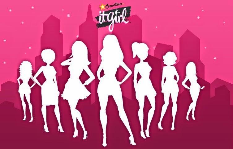 Blog It Girls