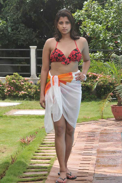 Nadeesha Hemamali Bikini Photos