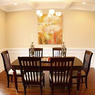 Dining Room Staging Tips Leovan Design