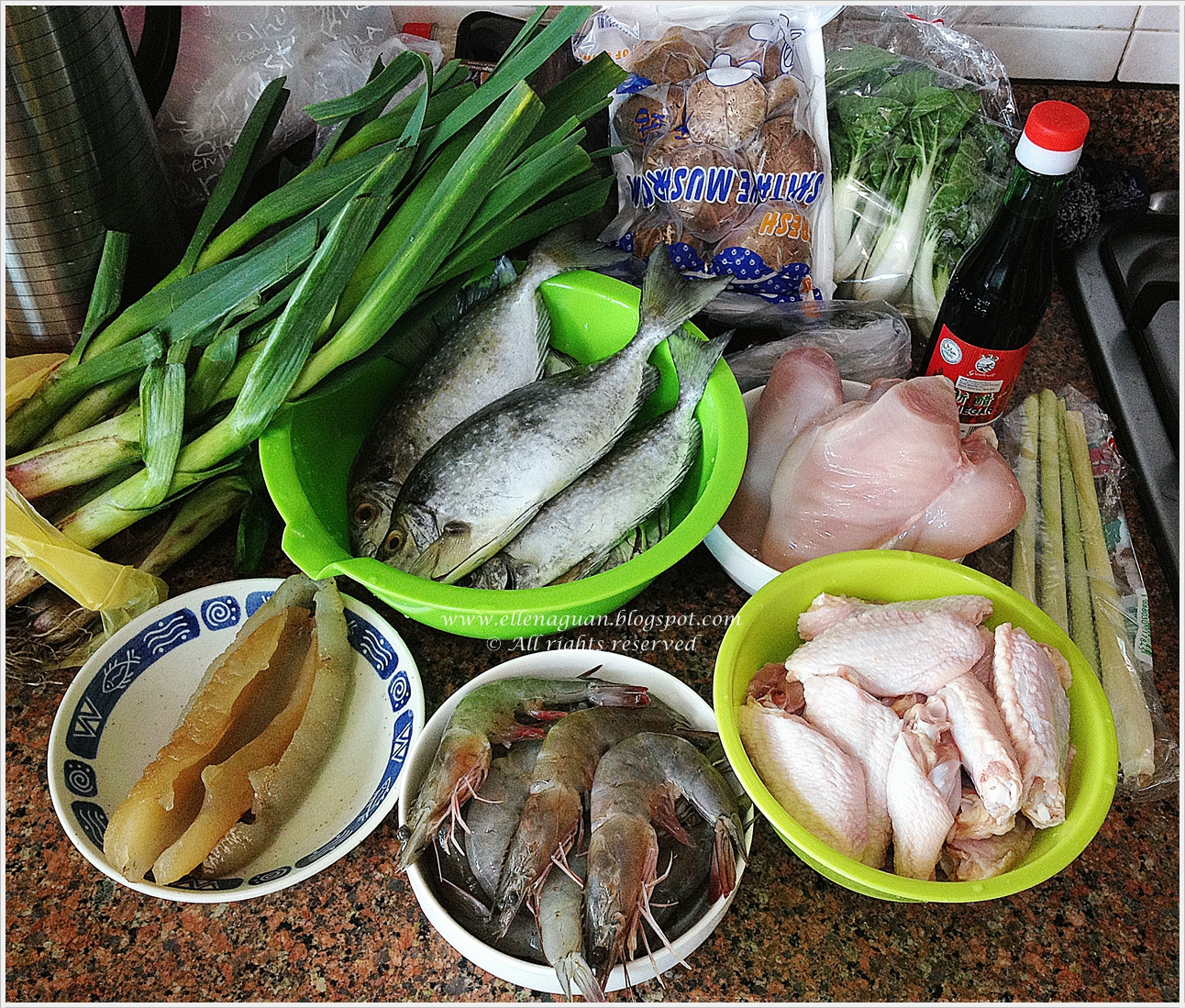 Cuisine paradise singapore food blog recipes reviews and travel i hope everyone enjoys the meal and i apologize if the dishes are not up to expectations due to my clumsy hands and mind in the kitchen forumfinder Choice Image