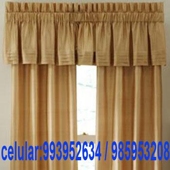 Persianas peru estores peru puertas plegables peru for Modelos de cortinas para habitaciones