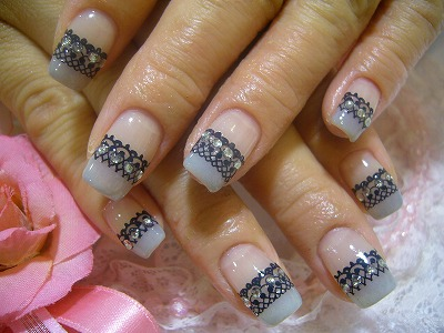 Enjoy Painting Your Nails With These Charming Nail Art Designs Latest