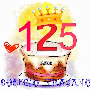 Este año nuestro cole cumple...¡125 años!