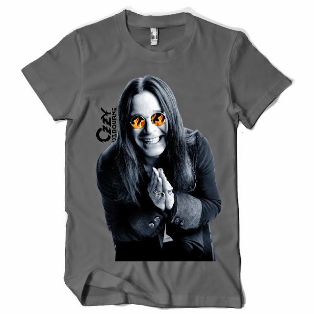 ozzy tshirt