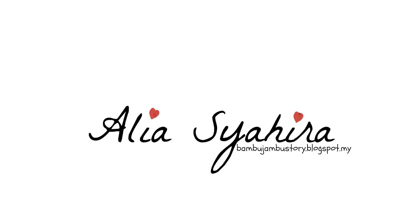 Alia's