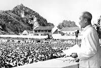 Tiểu sử Chủ tịch Hồ Chí Minh