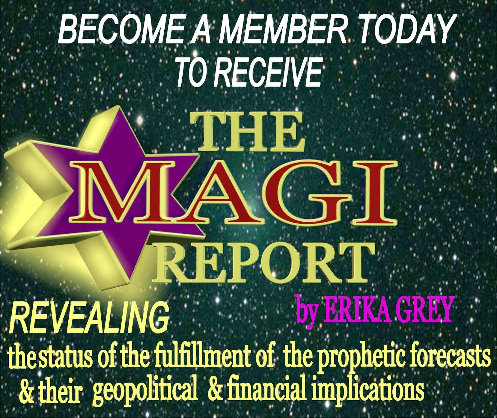 THE MAGI REPORT