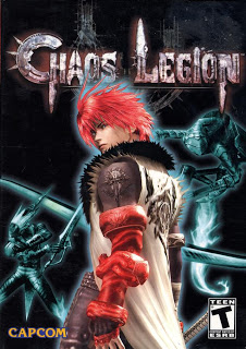 Free Download Chaos Legion PC Full RIP