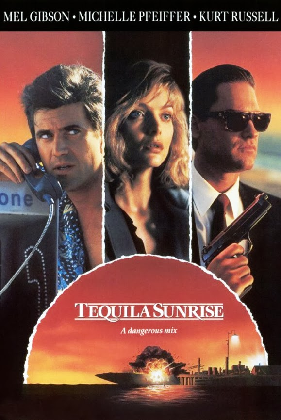 Tequila Sunrise - 1988