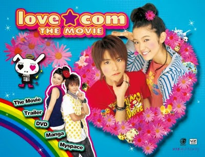 Lovely Complex 25 Film Romantis Jepang