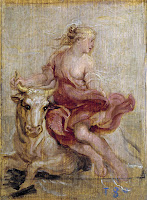 Rubens, Pedro Pablo, s. XVII. Museo del Prado