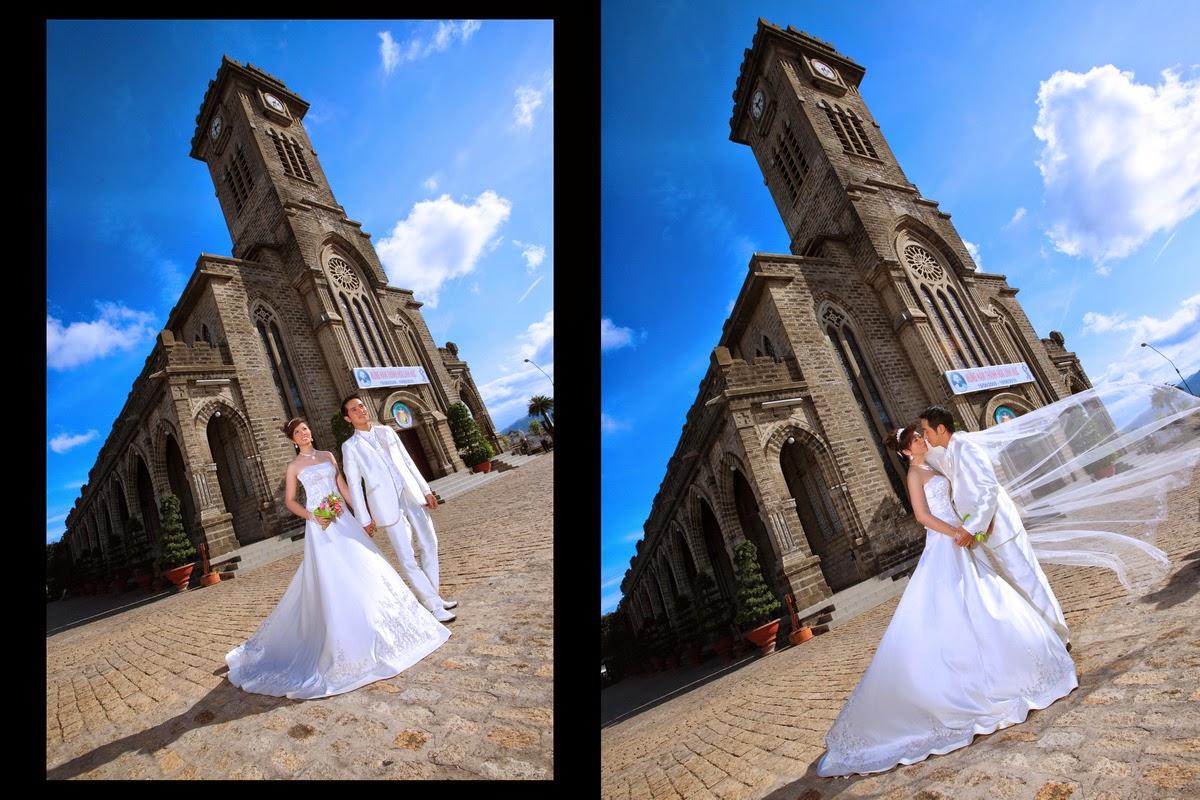 Địa điểm chụp ảnh cưới đẹp ở thành phố ngàn hoa - Đà Lạt