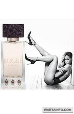 Selebriti Tampil Topless untuk Iklan Parfum - wartainfo.com