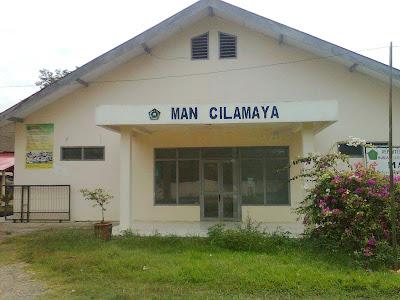 Gedung MAN Cilamaya