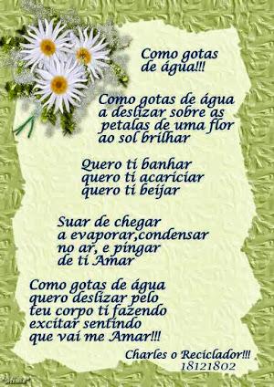 Cartinha Poética (1)