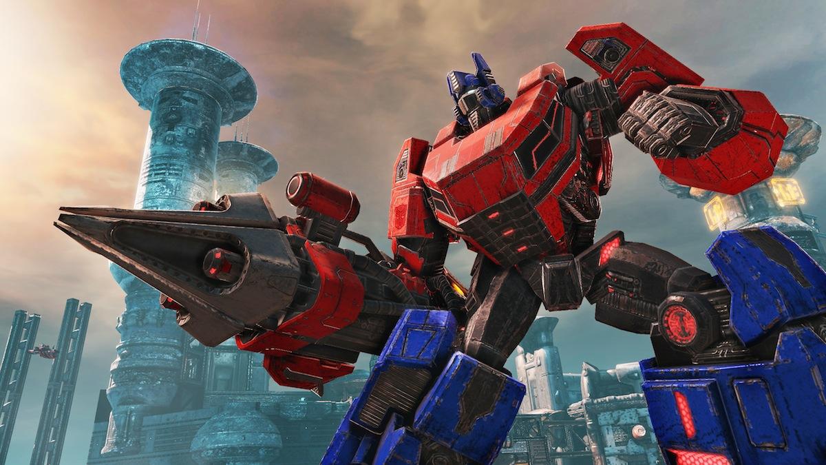 [Jeu vidéo] Transformers Fall of Cybertron/ La Chute de Cybertron (WFC 2, 2012) - Page 3 1318459787_Transformers+Fall+of+Cybertron+-+Optimus+with+Thermo+Rocket+Cannon