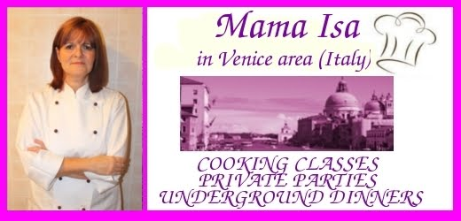 Official Website: Mama Isa's Cooking Classes