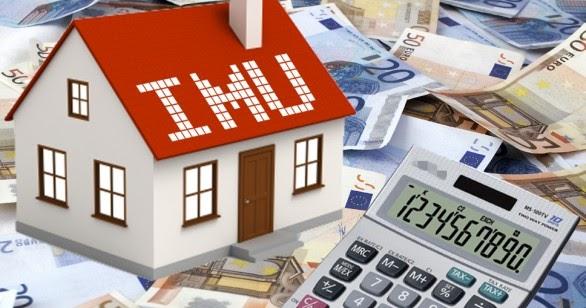 Nicola ricciardi avvocato come si calcola l 39 imu in caso di locazione parziale di un immobile - Calcolo indennita di occupazione immobile ...